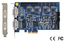 Geovision Combo DVR Card GV-1120B-16