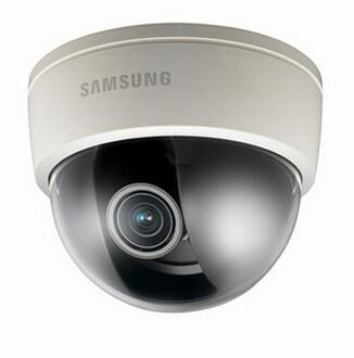Samsung SCD-2082 Dome Camera is a powerful CCTV security camera
