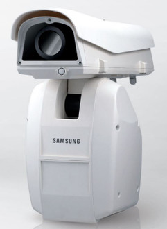 Samsung SCU-9051 Thermal Camera positiniong system
