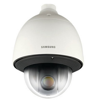 Samsung SNP-6201H 20x HD PTZ Camera