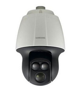 Samsung SNP-6200RH 1080P HD Infrared PTZ Camera
