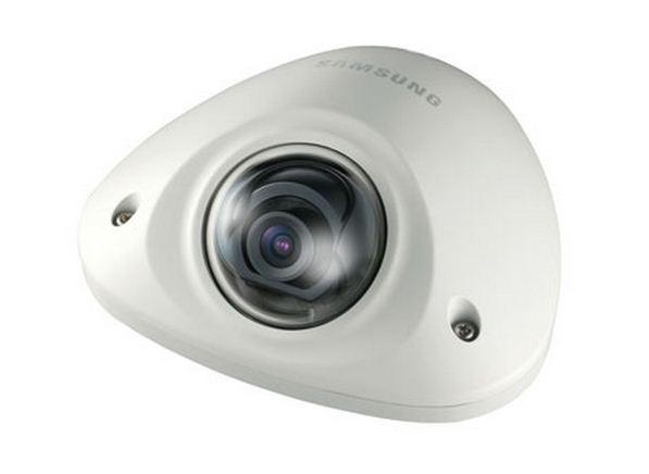 Samsung SNV-1080R IP Camera Driver Download (2019)