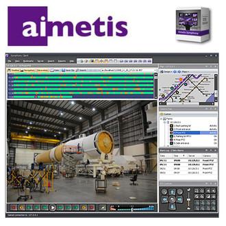 Aimetis Symphony SYM-SV-SL-S NVR  Standard