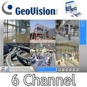 GV-NVR Geovision GV- 6ch NVR Software Licnese