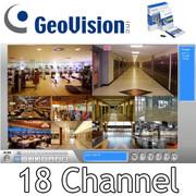 Geovision GV-NVR 18 Channel License
