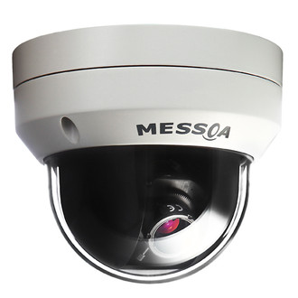 Introducing a High Definition (HD) 1080p Megapixel Network IP Dome Security Camera from Messoa the NDF831.