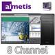 Aimetis Symphony PC NVR 8 channel