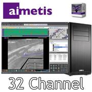 Aimetis Symphony 32 channel PC Network Video Recorder