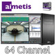 Aimetis Symphony 64 channel PC NVR