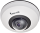 VIVOTEK PD8136 1 Megapixel Ultra-mini Dome Camera