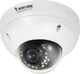 VIVOTEK FD8335H 1-Megapixel 720p Vandal-proof IR Fixed Dome Camera