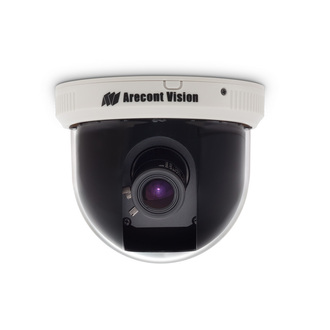 Arecont Vision D4S-AV2115DNv1-04 1080P HD Dome Camera