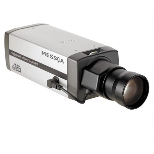 MESSOA NCB858 IP Camera Drivers Windows