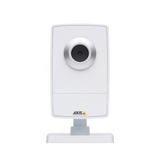 M1013 Axis Cube IP Camera
