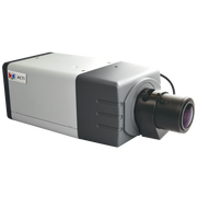 ACTi E24 3 Megapixel 1080P HD WDR IP Camera