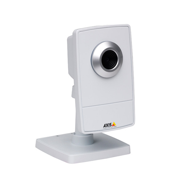 Axis M1011-W Wireless Cube IP Security Camera