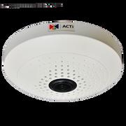 ACTi B55 10 Megapixel 360 Fisheye IP Camera