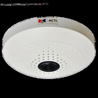 ACTi B56 3 Megapixel WDR 360 Fisheye IP Camera