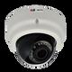 ACTi D65 3 Megapixel HD IR Dome IP Security Camera