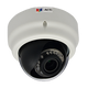 ACTi E65 3 Megapixel HD IR Dome IP Security Camera