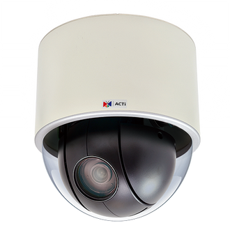 ACTi I92 1080P HD WDR Dome IP PTZ Camera 30x