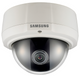 Samsung SCV-3083 700TVL CCTV Vandal Dome Security Camera