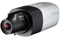 Samsung SCB-3003 700TVL 960H WDR D/N CCTV Security Camera