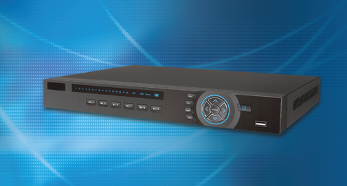A2Z TruView T-DVR16E 16 channel DVR