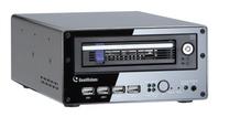 Geovision GV-LX8CD1 Compact DVR V3 8 channel 1 Bay System