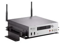 Everfocus EMV400 4 channel Mobile DVR system