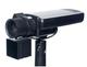 Axton AT-3S NANO SMART IR LED mounted with camera