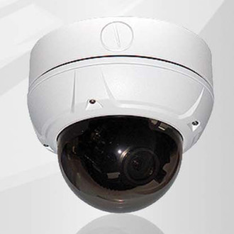 UK-V28V10TD vandal dome camera