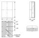 Axton AT-32S IR LED measurement diagram