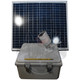 A2Z Lite series Solar Power Wireless & WiFi IR Camera Systems are Compact, Low Profile, Professional Designs