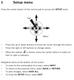 Bosch DINION AN 4000 VBN-4075 Menu Instructions