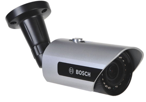 Bosch AN 4000 VTI-4075 IR Bullet Security Camera