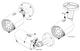 Bosch AN 4000 Traffic Camera 3 axis bracket