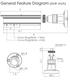 KT&C KPC-VF291 dimensions
