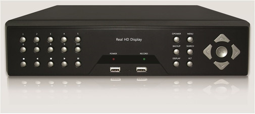 Unitek UK-WM9608H 8 channel 960H H.264 DVR
