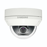 Samsung SCV-5083 1280H WDR Vandal Dome Security Camera 1000TVL