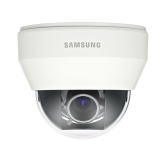 Samsung SCD-5083 1000TVL WDR D/N Dome Security Camera