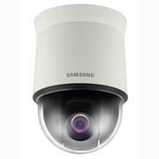 Samsung SNP-5430 1.3 Megapixel HD PTZ Camera