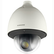 Samsung SNP-5430H Outdoor HD PTZ Camera