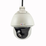 ACTi I95 720P HD IP PTZ Camera