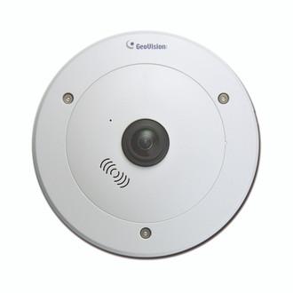 Geovision GV-FE4301 4MP WDR Fisheye IP Camera