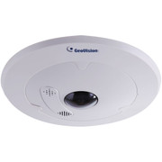 Geovision GV-FE5302 5 Megapixel Fisheye IP Camera In-ceiling