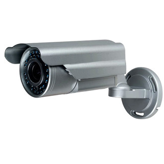 AZBIREF IR Bullet Security Camera