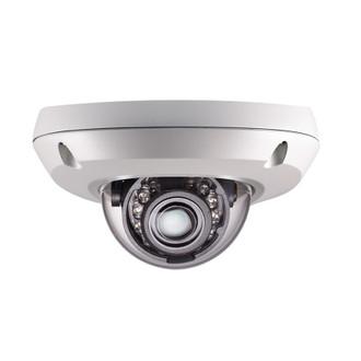 Geovision GV-EDR2100 Mini Dome IP Camera