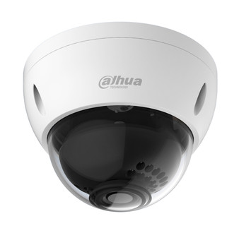 Dahua OEM HDBW2220E HD CVI IR Vandal Dome Camera 1080P