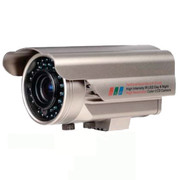 A2Z AZBIRWDEF WDR IR Bullet Security Camera